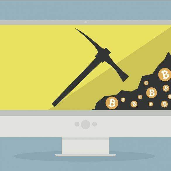 cryptocurrency mining ethereum