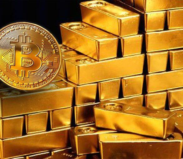 bitcoin gold future