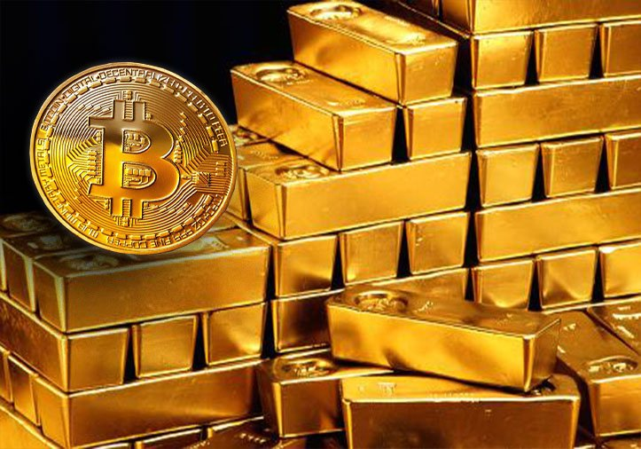 bitcoin gold future