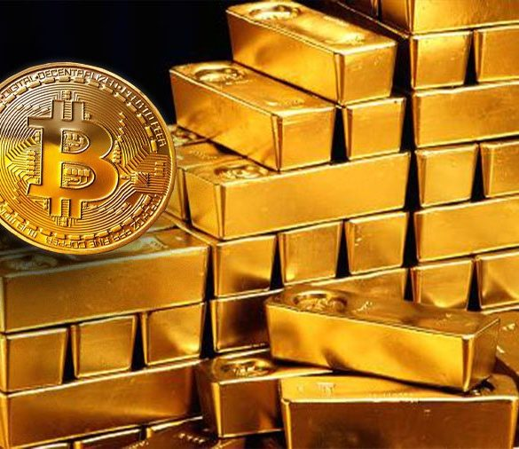 bitcoin bubble forecast