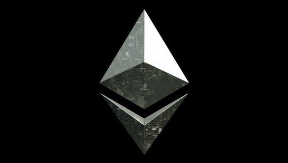 ethereum blockchain trading