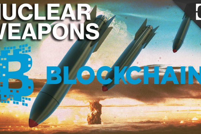 Blockchain Technology on Nuclear Defense in the Future! 13