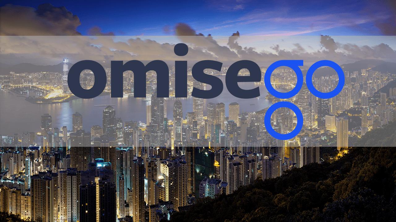 <bold>OmiseGo</bold> Roadmap Released