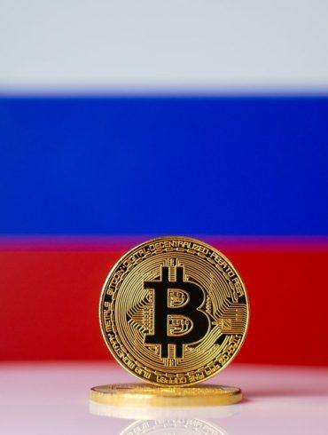 russia ban bitcoin