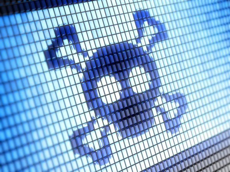 ethereum wallet malware