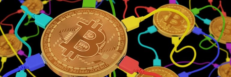 Bitcoin's Lust For Power Surges