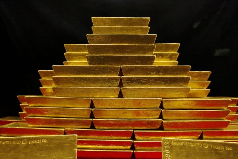 Bitcoin is Becoming More Gold Than Gold