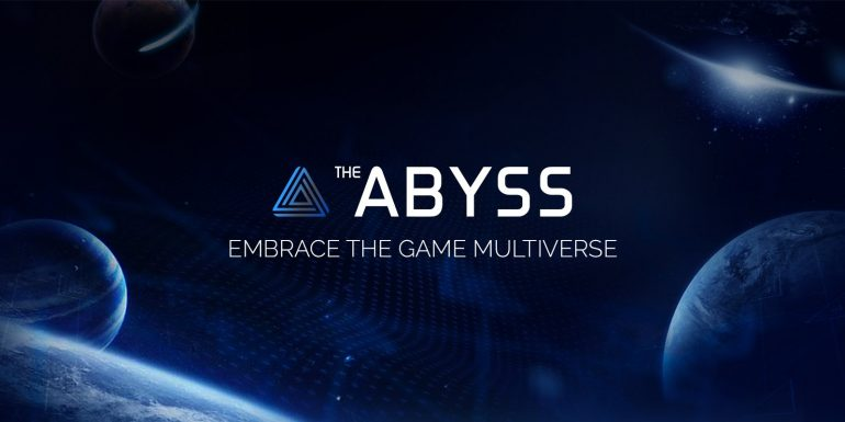 The Abyss Digital Distribution Platform To Collaborate With Game Developers And Players
