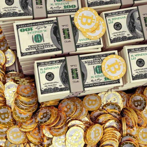 Deutsche Bank Strategist Believes Fiat Money will soon End its Reign