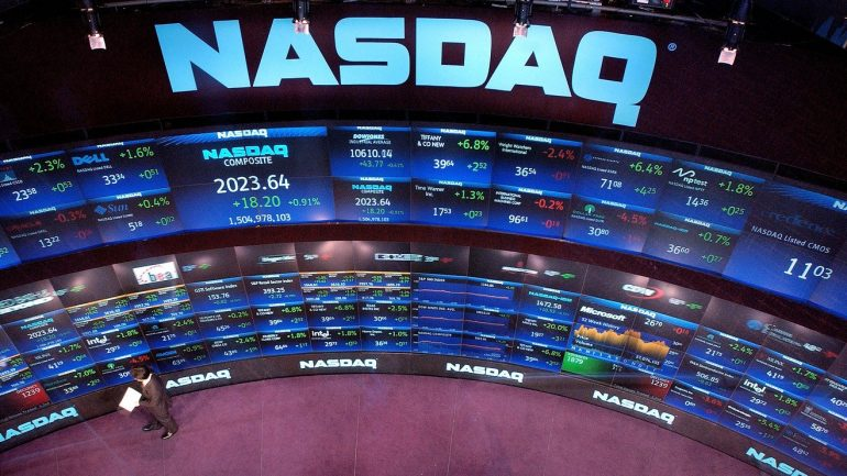NASDAQ Considers Digital Asset Data Storage on Blockchain