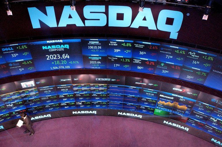 NASDAQ Considers Digital Asset Data Storage on Blockchain