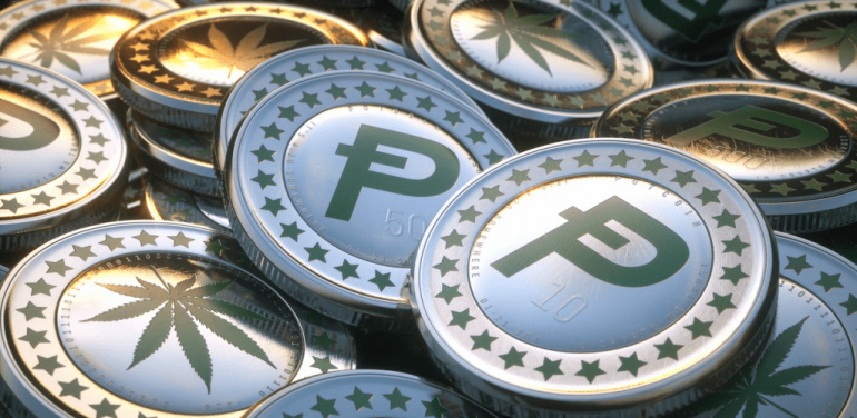 Potcoin Pumped on IBM Encouragement