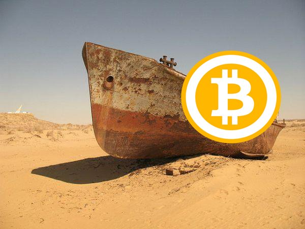 bitcoin better future