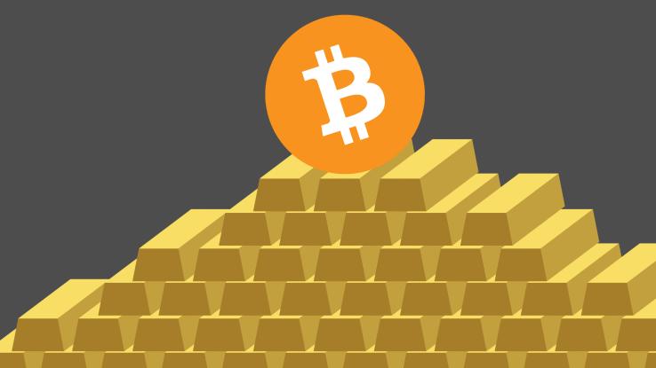 bitcoin gold mine