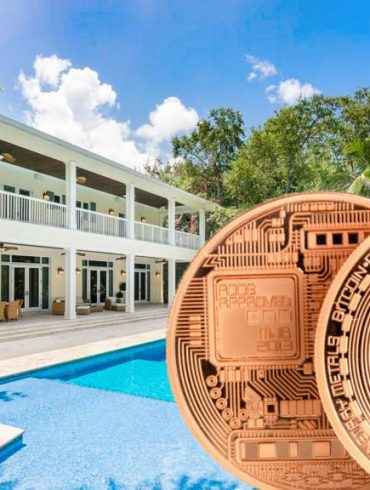 Bitcoin, Ethereum, Cryptocurrencies are the Future of Real Estate Deals