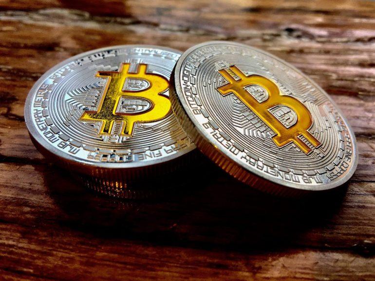 bitcoin split