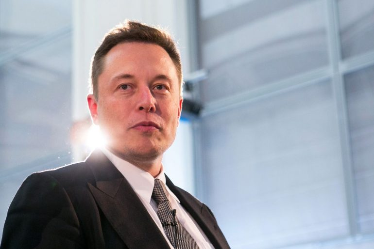 What has Elon Musk got to do with Bitcoin?