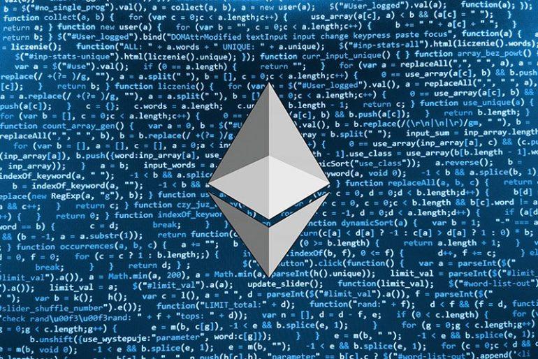 ethereum problem