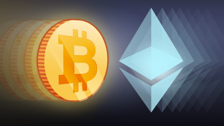 Ethereum Losing to Bitcoin 13