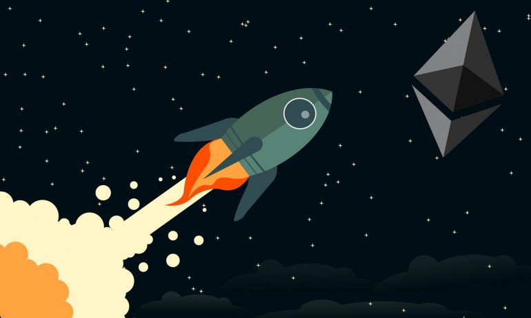 Ethereum Making Investors Happy: Flies Past and Over the $400 13