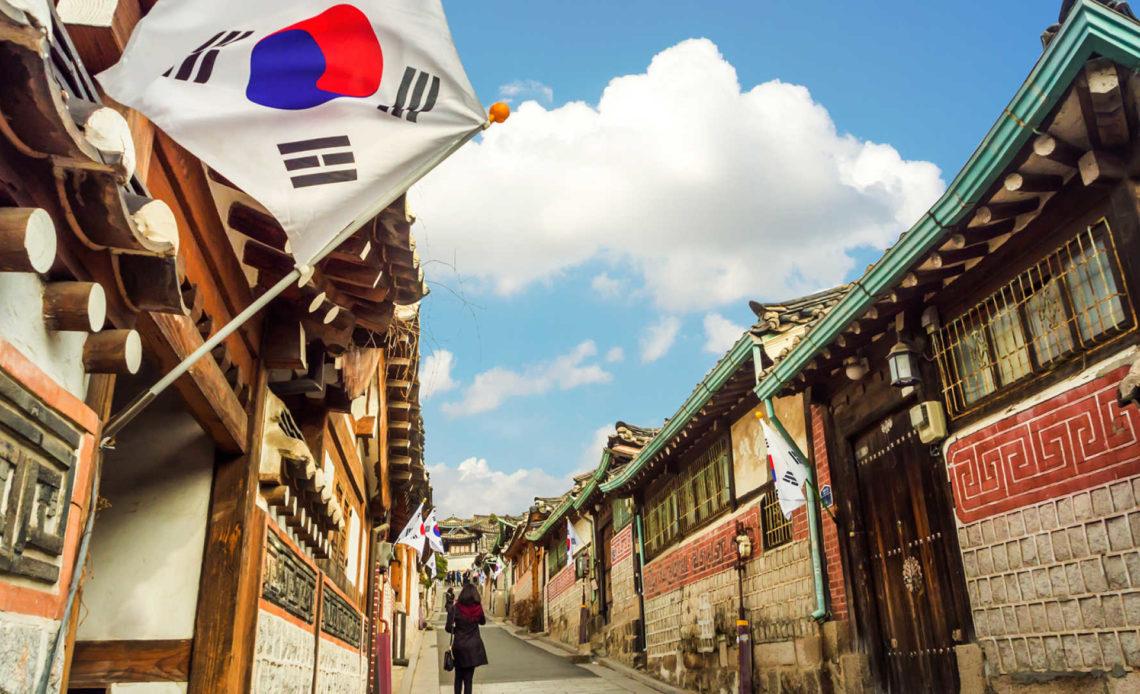 south korea future