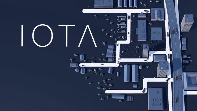 IOTA Price Rockets on Monday: Highest Gain on the Leading Crypto-List 13