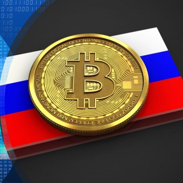 Russia Against Recognizing Bitcoin as Legal Tender