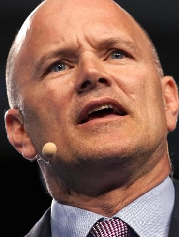Novogratz: Bitcoin's Rising Price May Attract Government Regulation