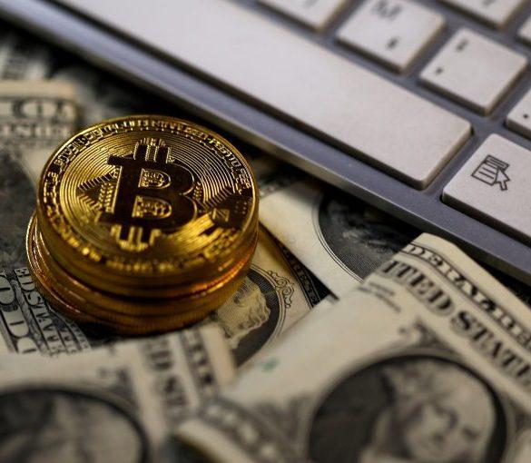 Crypto Crash on the Chicago Exchange