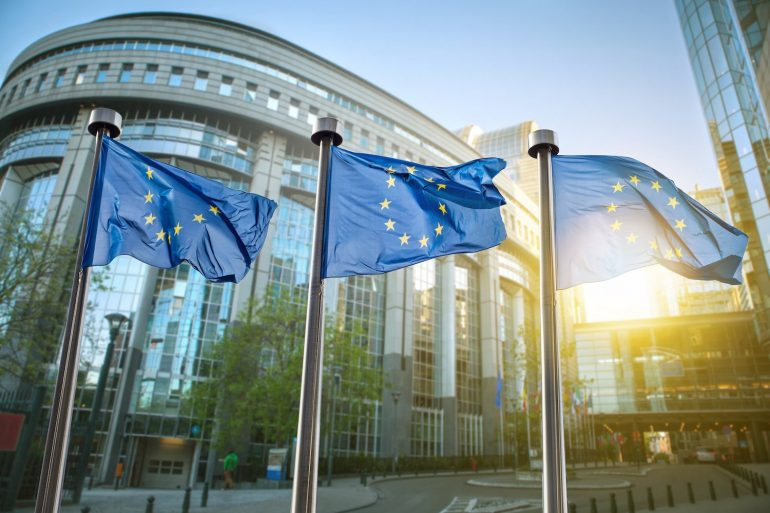 The European Union does not intend to regulate Bitcoin markets and exchanges