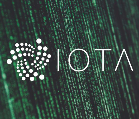 IOTA Blockchain Solutions Recognized by the Deutsche Bank 14