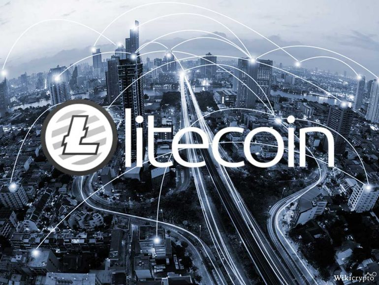 Litecoin Lifted on Korean ICO promise