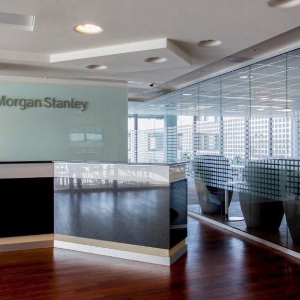 Morgan Stanley Says that Bitcoin's True Value is Zero
