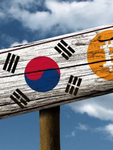 South Korea Bitcoin