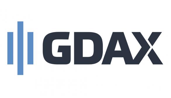 BCH Euro GDAX