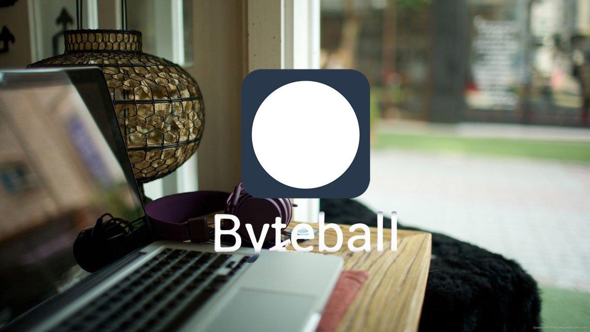 ByteBall Taking Over Bitcoin 13