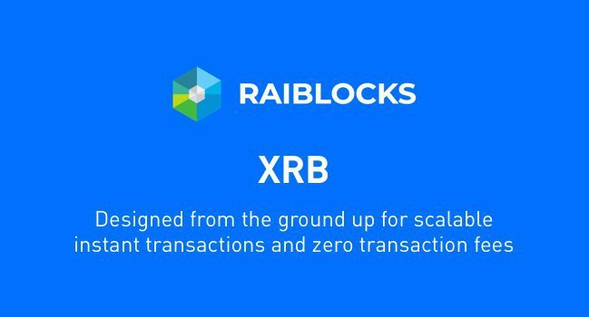 RaiBlocks Price Analysis: XRB/USD Clearing Critical Resistances 13