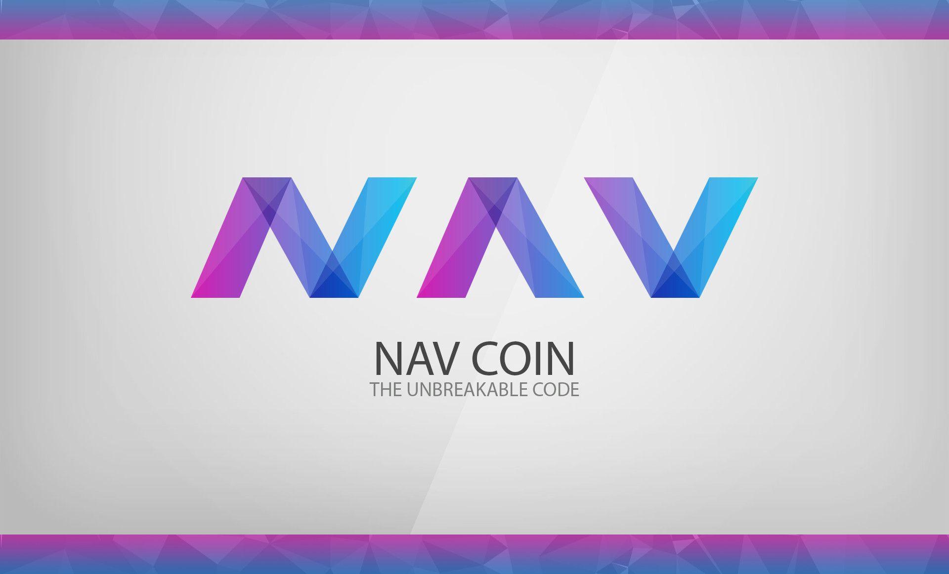 nav coin analysis