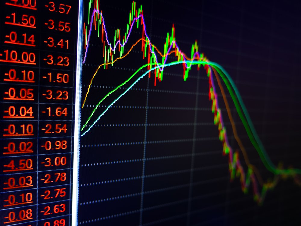 what caused cryptocurrency crash
