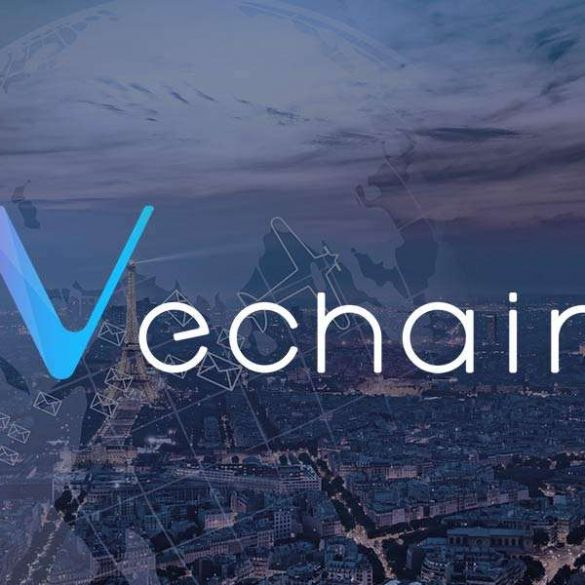 VeChain investing now