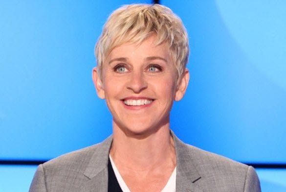 """Bitcoin is a plot twist in a confusing movie"", says Ellen DeGeneres"