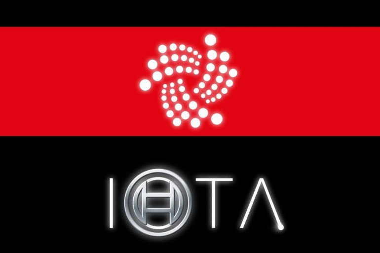 Bosch Looks to IOTA for its Autonomous Vehicle Project