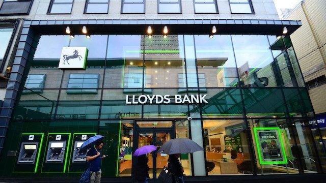 lloyds banks