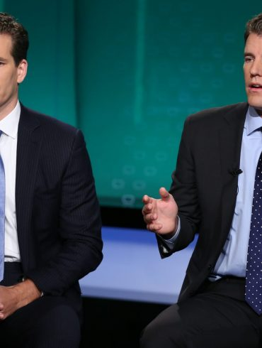 Bullish on the Bitcoin Price - The Winklevoss Brothers 16