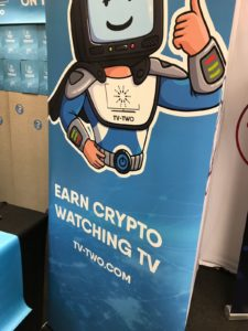 Investor appetite insatiable at London crypto show but more discerning 16