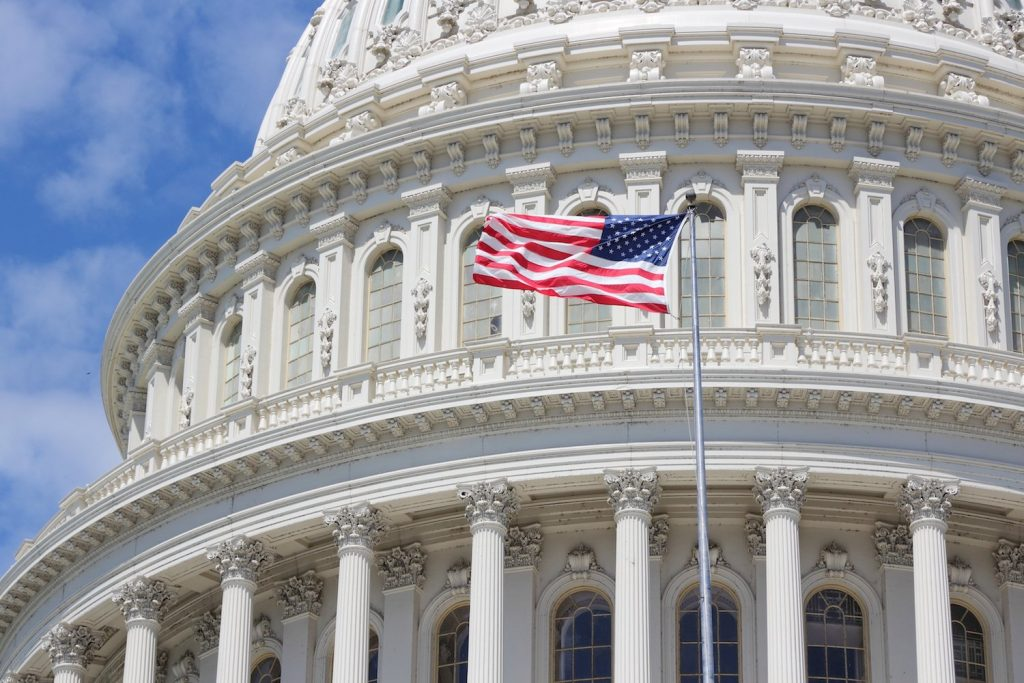 BREAKING NEWS US Congress Talks Positive About Cryptocurrency