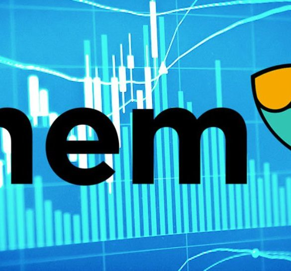 NEM [XEM] Price the Only Gaining as Coincheck Commences Refunds 14