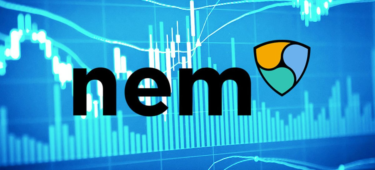 NEM [XEM] Price the Only Gaining as Coincheck Commences Refunds 13