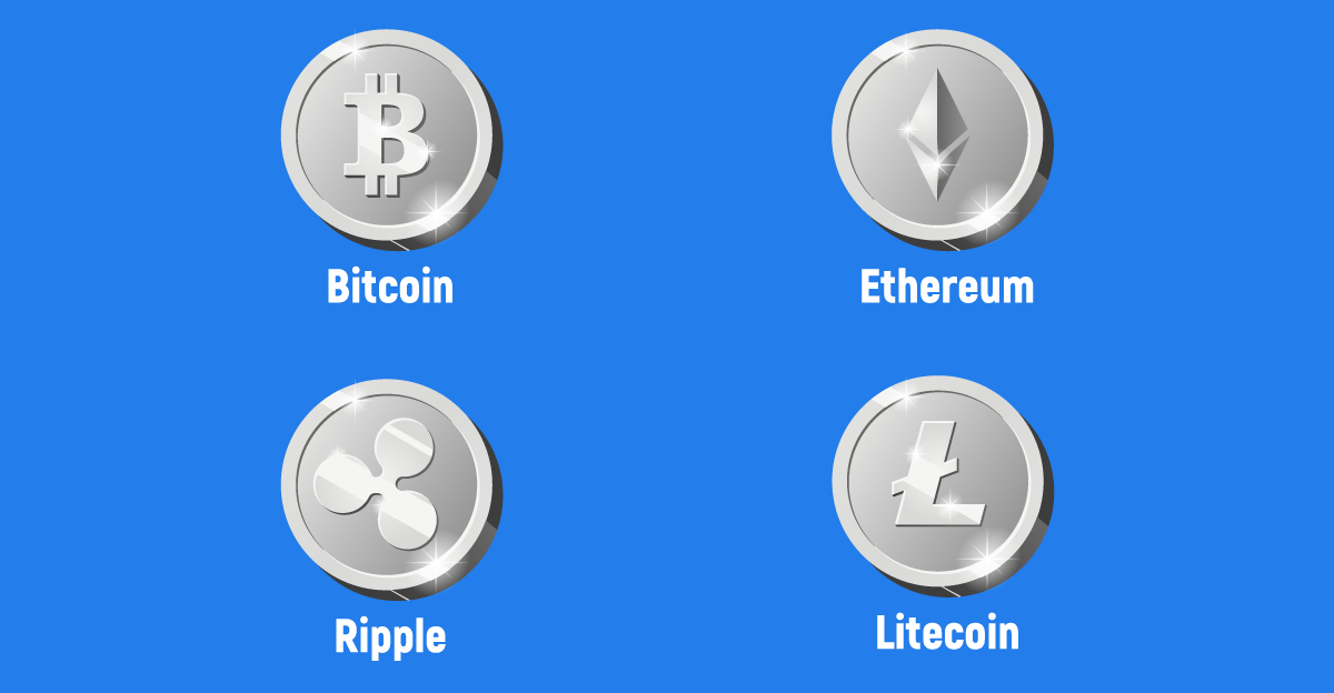 Bitcoin, Ethereum, Litecoin, More Popular Than Ripple 13