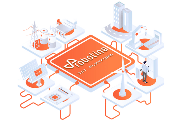 Robotina – The Integral Power Solution of Tomorrow
